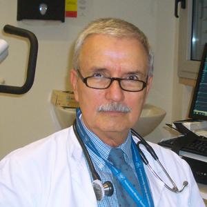 Dott. Enrico Violi - Cardiologo Reggio Emilia - 3C Salute