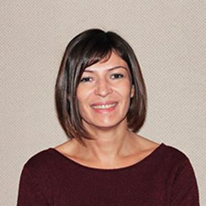 Dott.ssa Linda Battilani - Psicoterapeuta Reggio Emilia - 3C Salute