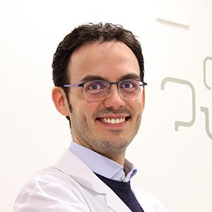 Dott. Antonio Moramarco - Oculista Reggio Emilia - 3C Salute