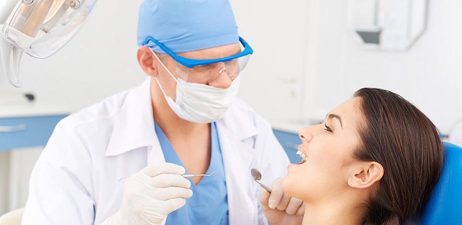 Chirurgia maxillo-facciale Reggio Emilia