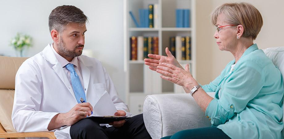 Psichiatria e psicoterapia individuale - 3C Salute