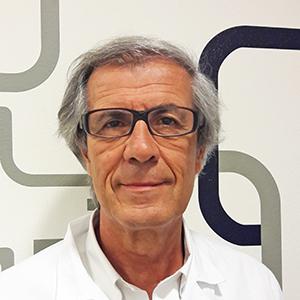 Dott. Corrado Pedroni - Otorino Reggio Emilia - 3C Salute