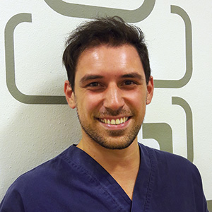 Dott. Simone Marchetti - Fisioterapista Reggio Emilia - 3C Salute