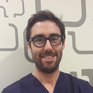 Dott. Federico Tanzi - Dentista Reggio Emilia - 3C Salute