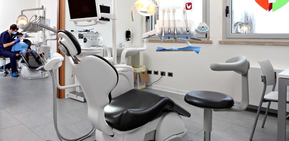Novità per la nostra odontoiatria