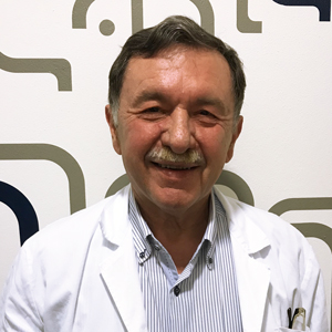 Dott. Giuseppe Ghirardini - Ginecologo Reggio Emilia - 3C Salute