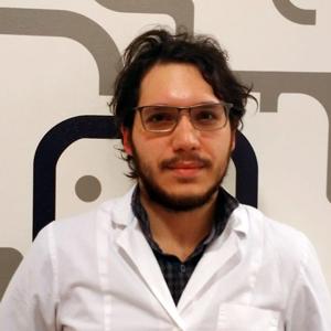Dott. Gianluca Pullini - Podologo Reggio Emilia - 3C Salute