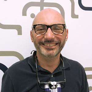 Dott. Piero Arrigoni - Dentista Reggio Emilia - 3C Salute