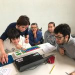 Comunicazione aumentativa a 3C Salute Reggio Emilia
