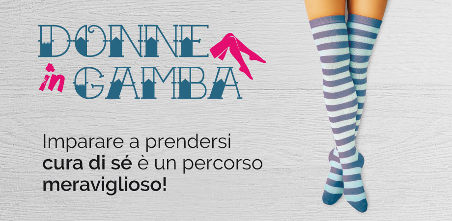 Donne in gamba 2018