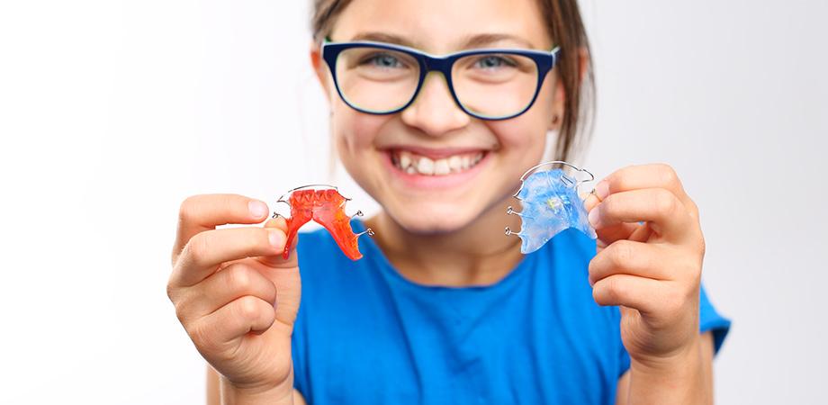Ortodonzia e dentista pediatrico - 3C Salute