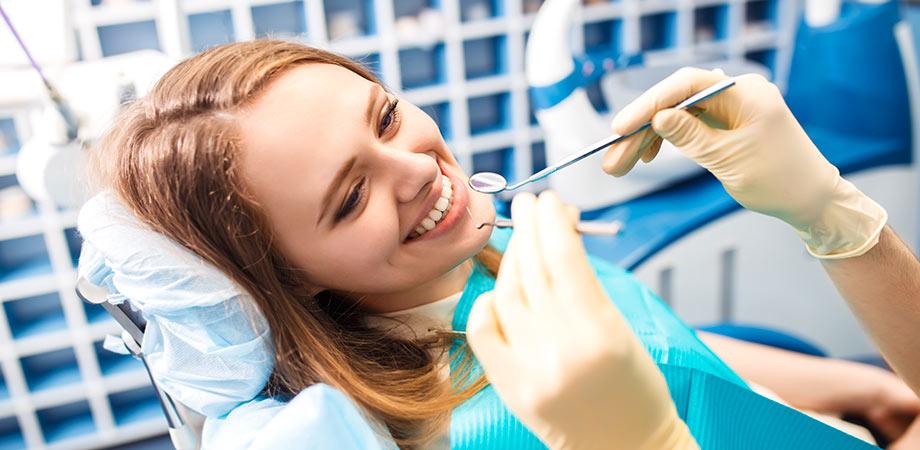 Studio dentistico - 3C Salute