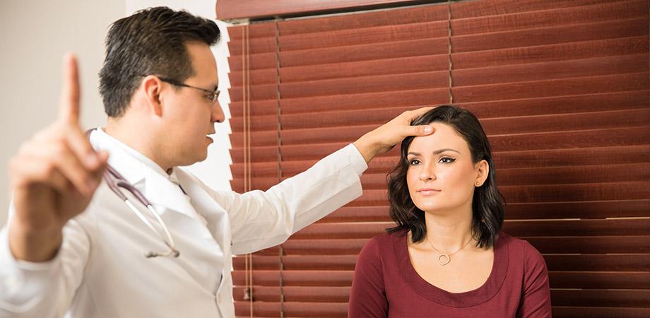 Visita neurologica - 3C Salute