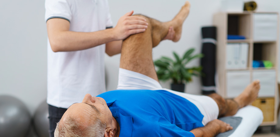 Fisioterapia e massoterapia - 3C Salute