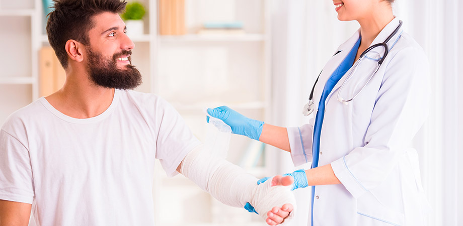 Ortopedia - 3C Salute