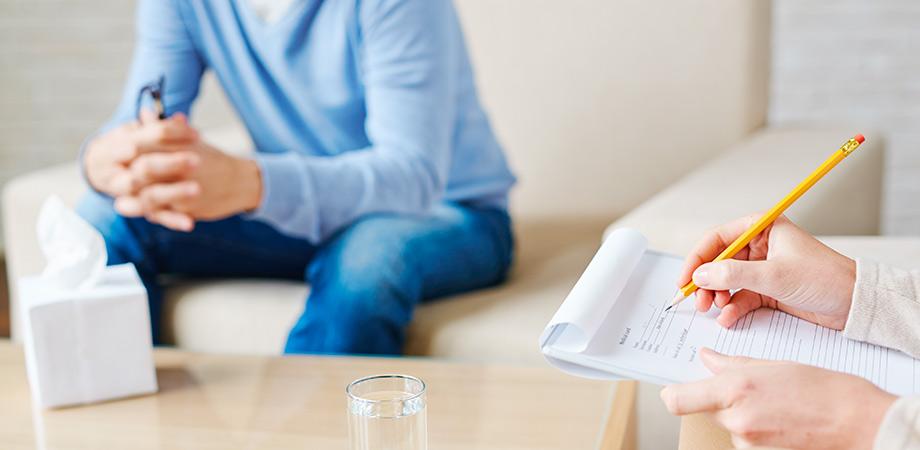 Psicologo e psicoterapeuta - 3C Salute