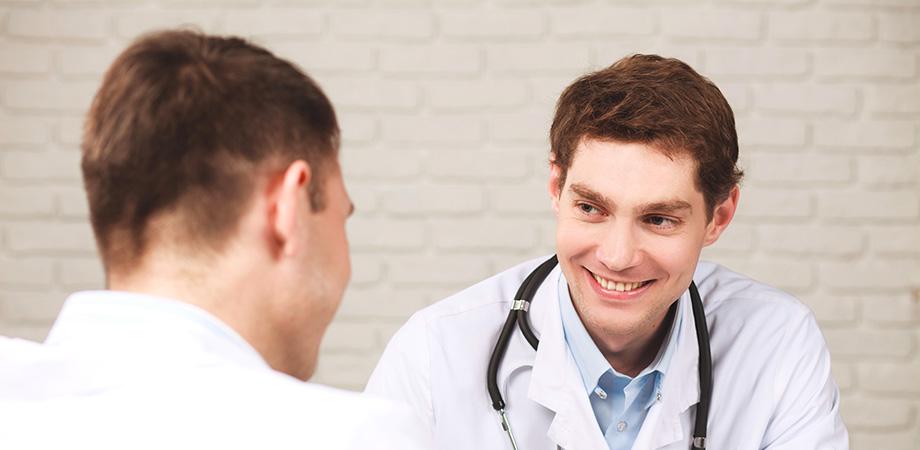 Andrologia e urologia - 3C Salute