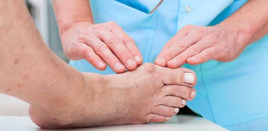Chirurgia ortopedica del piede - 3C Salute