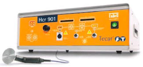 Lo strumento per la Tecar - 3C Salute