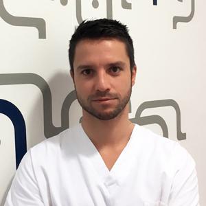 Dott. Federico Mazzoni - Fisioterapista Reggio Emilia - 3C Salute