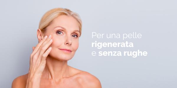 Trattamenti antiage a Reggio Emilia - 3C Salute