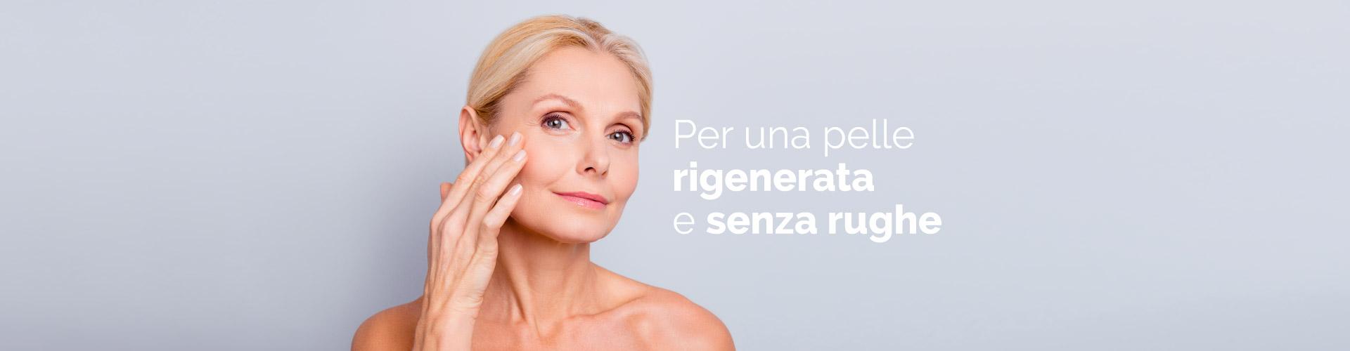 Trattamenti antirughe - 3C Salute Reggio Emilia